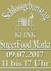 Schlossgeburtstag - Streetfood Markt