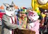 Ostern in Klink - Kells Müritzer Bauernmarkt